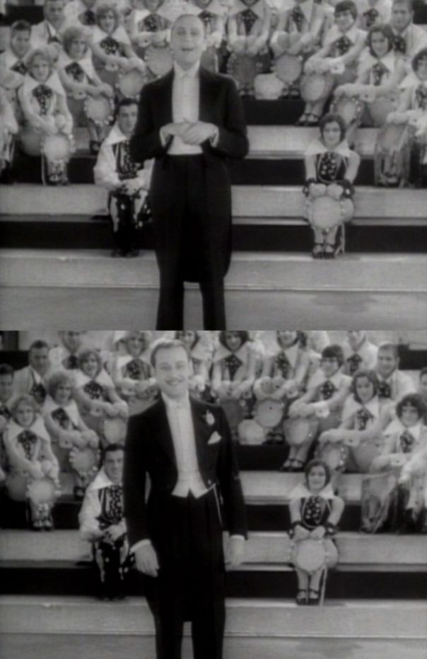 the_hollywood_revue_of_1929_jack_benny_conrad_nagel