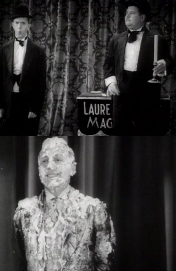 the_hollywood_revue_of_1929_laurel_and_hardy_jack_benny