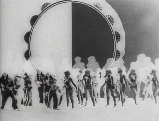 the_hollywood_revue_of_1929_opening