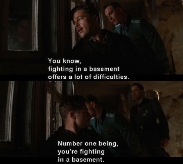 Inglourious Basterds, 2009 (dir
