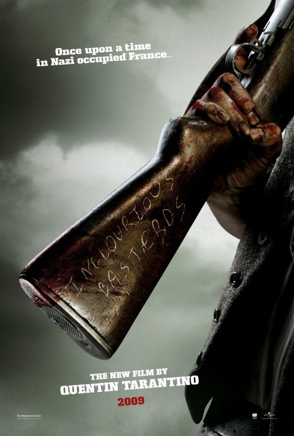 Oscar Vault Monday – Inglourious Basterds, 2009 (dir ...