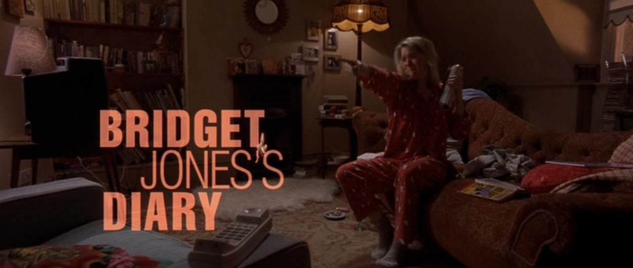 Female Filmmaker Friday Bridget Jones S Diary 2001 Dir Sharon Maguire The Diary Of A Film History Fanatic