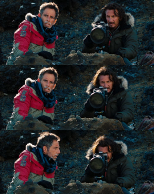 The Secret Life Of Walter Mitty The Diary Of A Film History Fanatic