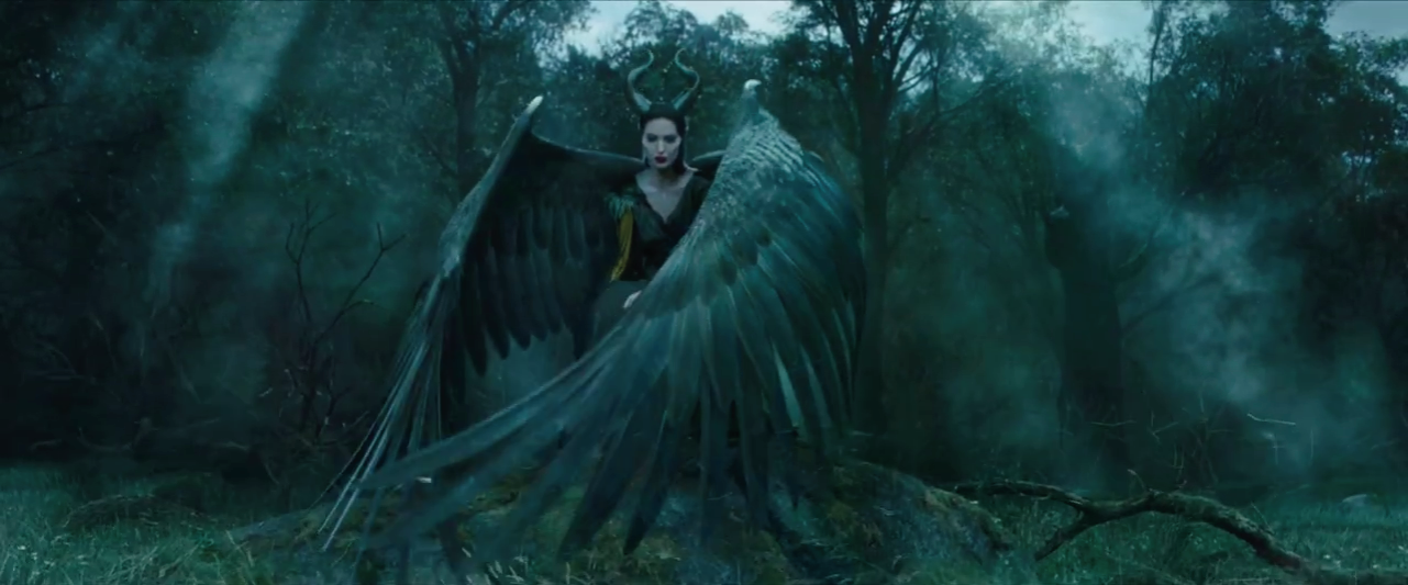 Why Maleficent Matters Spoilers The Diary Of A Film