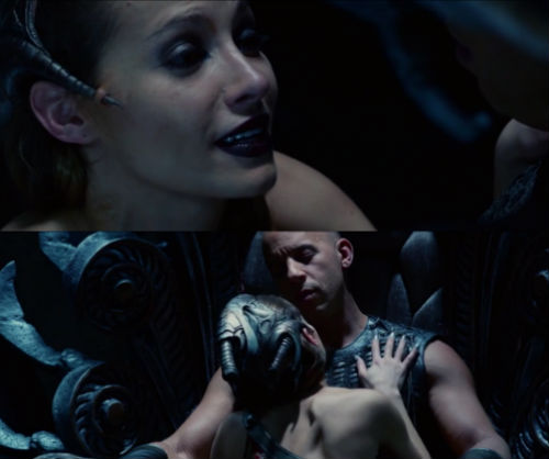 Movie Quote Of The Day Riddick 2013 Dir David Twohy