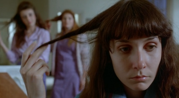 Female Filmmaker Friday: Sweetie, 1989 (dir. Jane Campion)   the ...