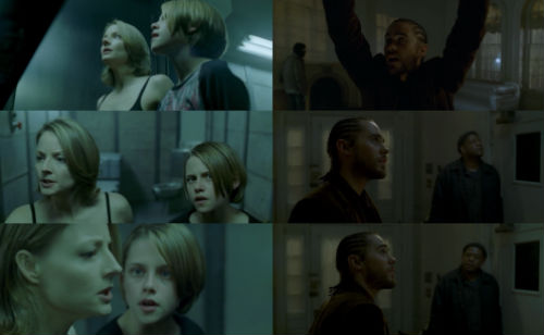Movie Quote of the Day – Panic Room, 2002 (dir. David Fincher)   the ...