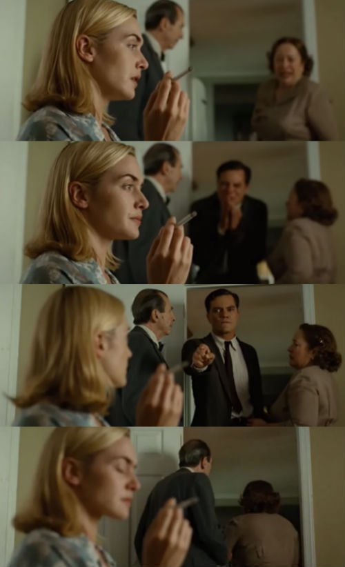 Movie Quote of the Day – Revolutionary Road, 2008 (dir ...