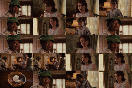 Movie Quote Of The Day The Help 2011 Dir Tate Taylor The Diary Of A Film History Fanatic