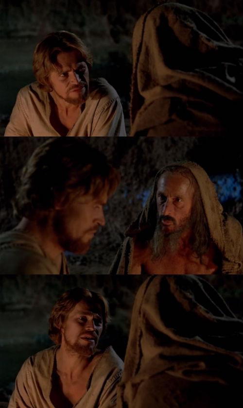 """Képtalálat a következőre: """"the last temptation of christ john baptist"""""""