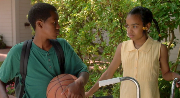 i want a relationship like love and basketball