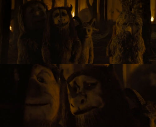 Movie Quote of the Day – Where the Wild Things Are, 2009
