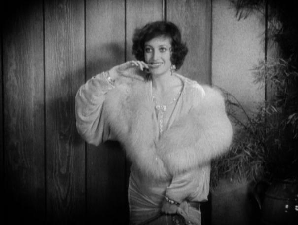 Joan Crawford 2014