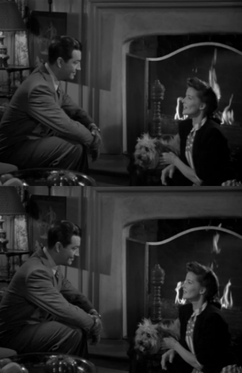 Movie Quote of the Day – Undercurrent, 1946 (dir  Vincente