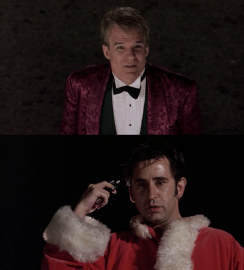 philip youre upset because its christmas christmas is a time when you look at your life through a magnifying glass and whatever you dont have feels - Steve Martin Christmas Movie